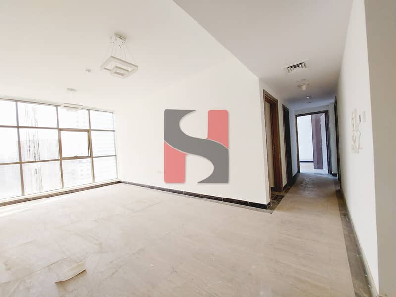 Azmaing Brand New 2BHK | 30 Days + Parking Free