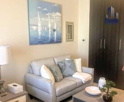 Studio for Rent in Dubai South, Dubai - Brand New Furnished Studio in Kappa Acca 4