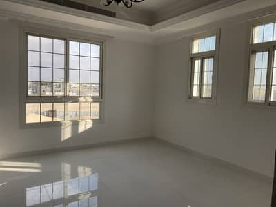 4 Bedroom Villa for Sale in Hoshi, Sharjah - Luxury finishing brand new 4BR duplex villa ready to move with private pool and basement hall