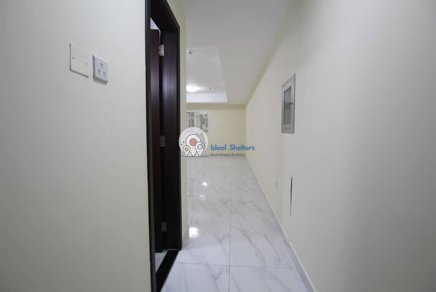 BRAND NEW LUXURY 2BHK | HUGE SPACE | WHITE PEARL FINISH | WARQA 1