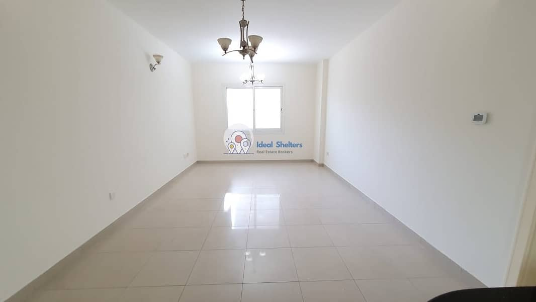 2 SAMI BRAND NEW 1BHK WITH GYM/POOL