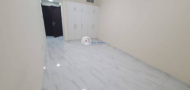 HUGE SIZE SPACIOUS 1BHK AL WARQA  WITH PARKING