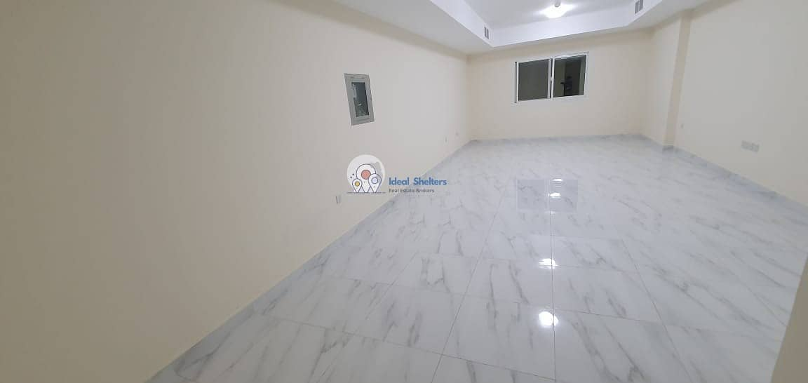 2 HUGE SIZE SPACIOUS 1BHK AL WARQA  WITH PARKING