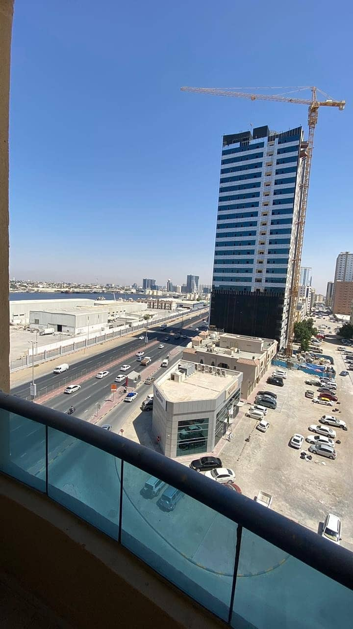 Huge 3BHK Sea View In Al Khor Tower For Sale In Just 400k. .