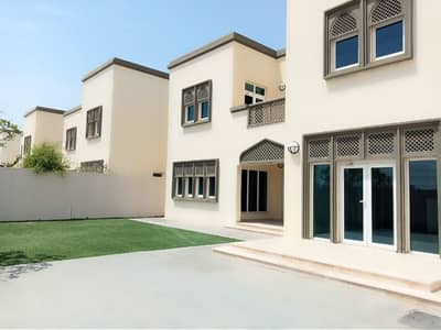 3 Bedroom Villa for Sale in Jumeirah Park, Dubai - Amazing Deal 3 Bed + Maid's District 8 Single Row