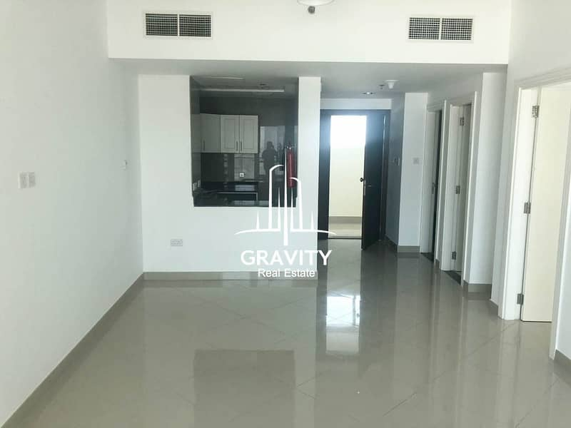 2 Vacant | Affordable & Spacious 1BR Apt in Al Reem