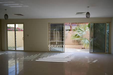 Finest 4BR Villa in Al Raha Gardens   Inquire Now