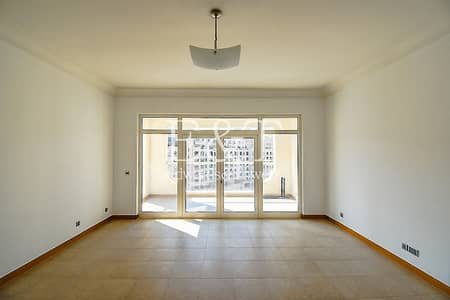 2 Bedroom Flat for Sale in Palm Jumeirah, Dubai - Park View