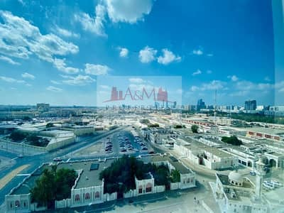 2 Bedroom Flat for Rent in Airport Street, Abu Dhabi - BRAND NEW.: Two Bedroom Apartment with Basement Parking in Airport Street for AED 60