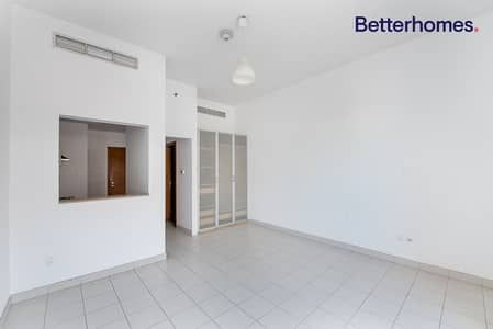 Studio for Sale in Jumeirah Village Circle (JVC), Dubai - Vacant Now| With Balcony| With Parking.