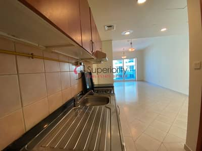 Studio for Rent in Dubai Production City (IMPZ), Dubai - WITHOUT PARKING | UNFURNISHED