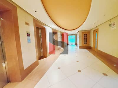 Chiller Free | Spacious 2BHK+ Gym & Pool Free  | Prime Location