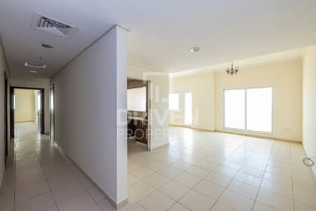 3 Bedroom Apartment for Rent in Liwan, Dubai - Spacious | 3Bed W/ Maids Room | Mid Floor