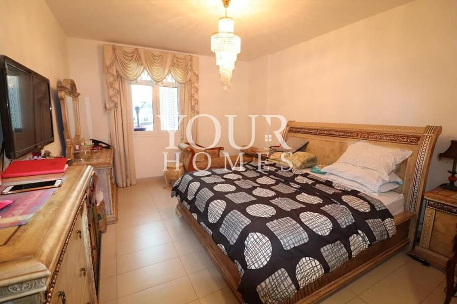 JA | Spacious Fully Furnished 3Bed+Maid For Sale