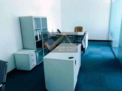 Office for Rent in Bur Dubai, Dubai - 800 SQFT|  Virtual Office| 1 Year EJARI| Al Jaddaf