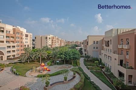 فلیٹ 3 غرف نوم للبيع في الفرجان، دبي - Park View | Close Kitchen | Vacant | Unfurnished