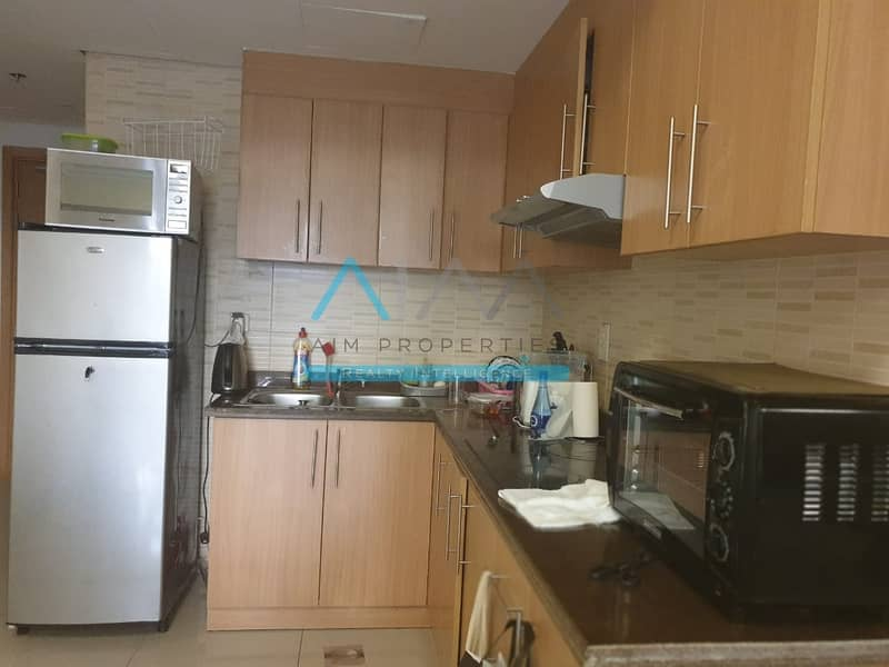 2 Dynamite Deal - Spacious Layout and Fully Furnished Studio for Sale - Lincoln Park Arjan