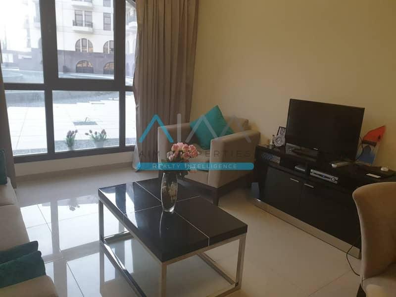 12 Superb furnished 2br apartment in Arjan just 530k