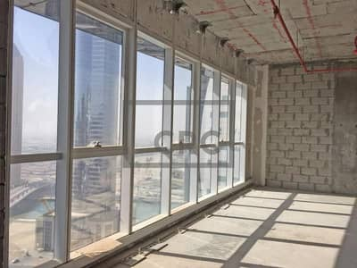 Office for Sale in Business Bay, Dubai - Shell and Core | Close to Metro Station