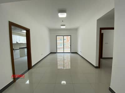 NO COMMISSION   CLOSED KITCHEN+STORE ROOM // ONE MONTH FREE//POOL VIWE   // FOR RENT  IN PHASE 2 WARSAN  4