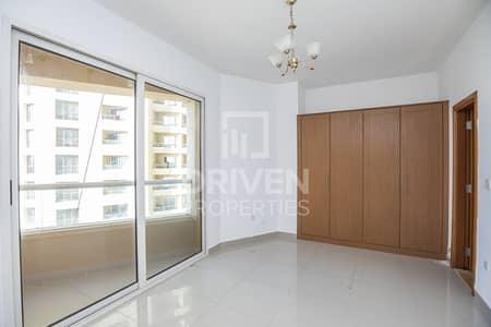 شقة 1 غرفة نوم للايجار في مدينة دبي للإنتاج، دبي - Best Price 1 Bedroom Apartment | Balcony