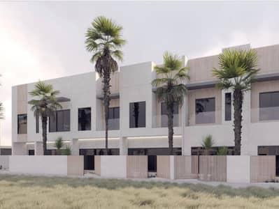 تاون هاوس 2 غرفة نوم للبيع في دبي لاند، دبي - Own 4 Bed Room in Meydan    Burj Khalifa View   2 Years Payment Plan