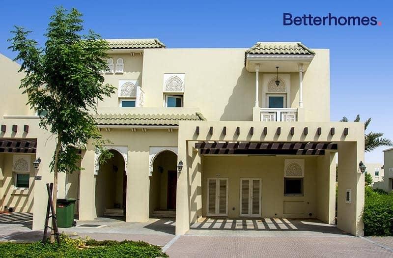 3 Bedroom  Independent Villa |Single Row