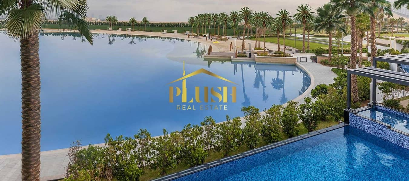 11 BRAND NEW VILLAS | ATTRACTIVE PAYMENT PLAN | GREAT LOCATION