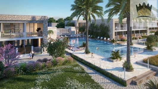 SPACIOUS 4 BR VILLA IN DUBAI
