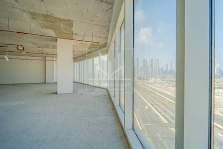 Office for Sale in Business Bay, Dubai - Shell & Core I Spectacular views I Investors Deal