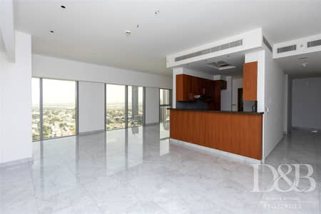 1 Bedroom Apartment for Rent in DIFC, Dubai - Corner Unit | Nice View | Very Well Priced