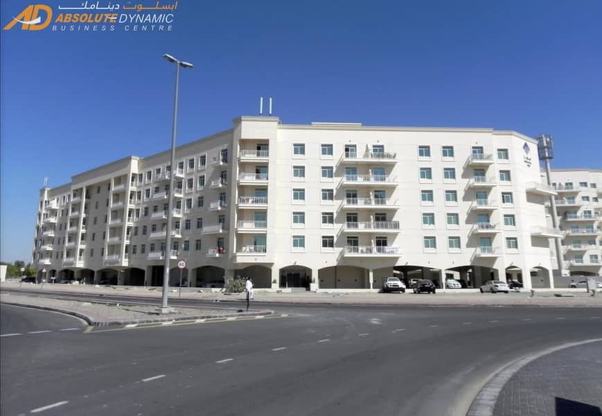 Large Size 2 Bedroom Apartment in Queue Point