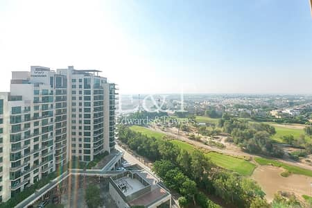Bright One Bed   Golf Course View   Vacant