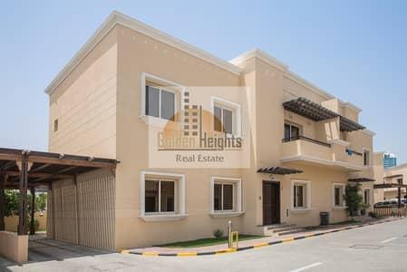 فیلا 5 غرف نوم للايجار في البرشاء، دبي - Spacious 5 Bedroom Villa || One Month Free