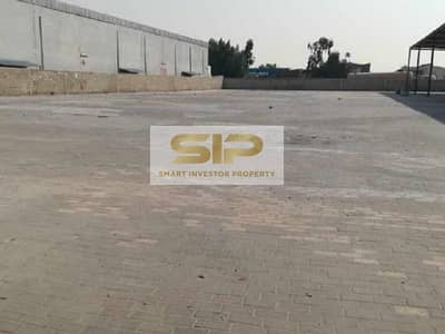 Plot for Sale in Ras Al Khor, Dubai - Land for Sale in Ras Al Khor