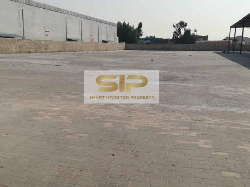 Land for Sale in Ras Al Khor