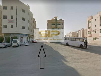 Plot for Sale in Muwailih Commercial, Sharjah - Residential Plot for Sale in Muwaileh Commercial on School Area