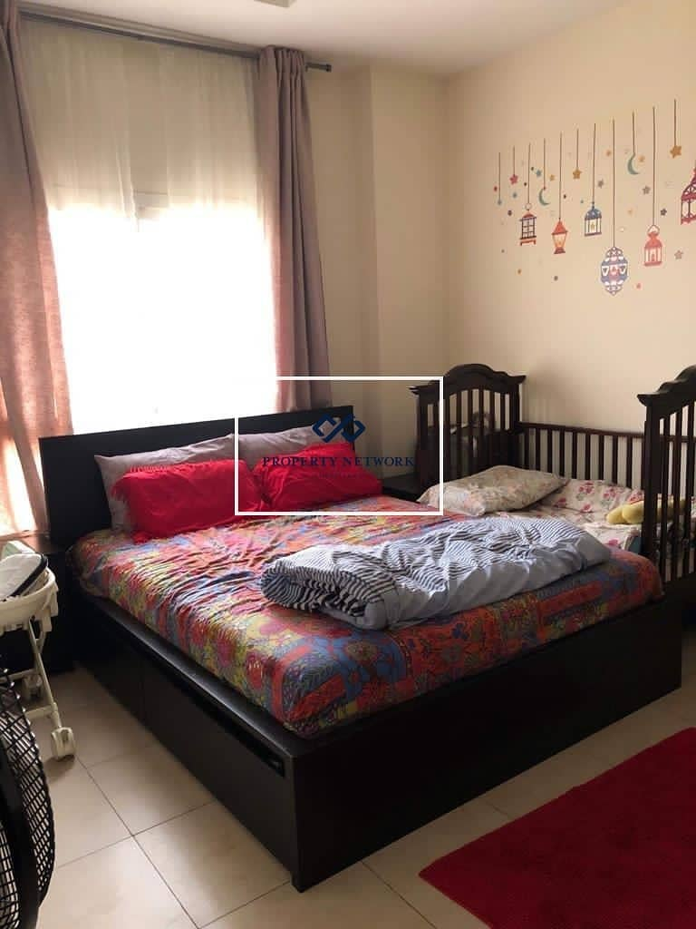 20 SPACIOUS   BALCONY    1 BED   CLOSED KITCHEN
