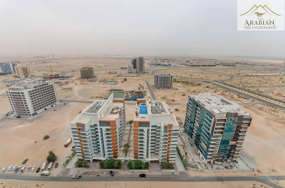 2 Investor Deal | Tenanted | Dubailand View