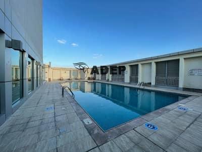فلیٹ 1 غرفة نوم للايجار في دانة أبوظبي، أبوظبي - GOOD OFFER 1 BHK Apartment With All Facilities