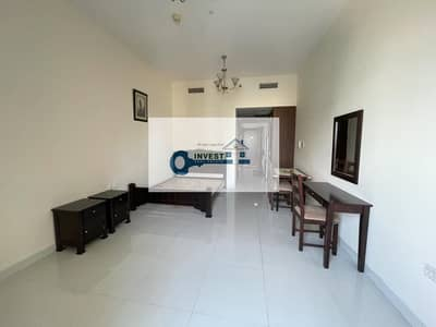 Studio for Rent in Dubai Sports City, Dubai - RENT IT ONLY 20K IN 4 CHEQUES | CANAL VIEW STUDIO UNIT READY TO MOVE IN | FURNISHED APARTMENT | CALL NOW