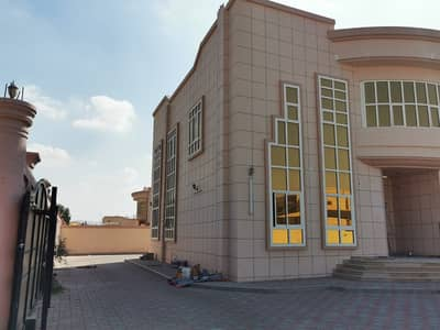 4 Bedroom Villa for Rent in Al Zakher, Al Ain - 4BHK Beautiful Duplex Villa in Zakher
