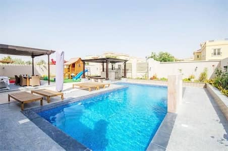 4 Bedroom Villa for Sale in The Villa, Dubai - Best Location | Large E1 Cordoba | with Pool