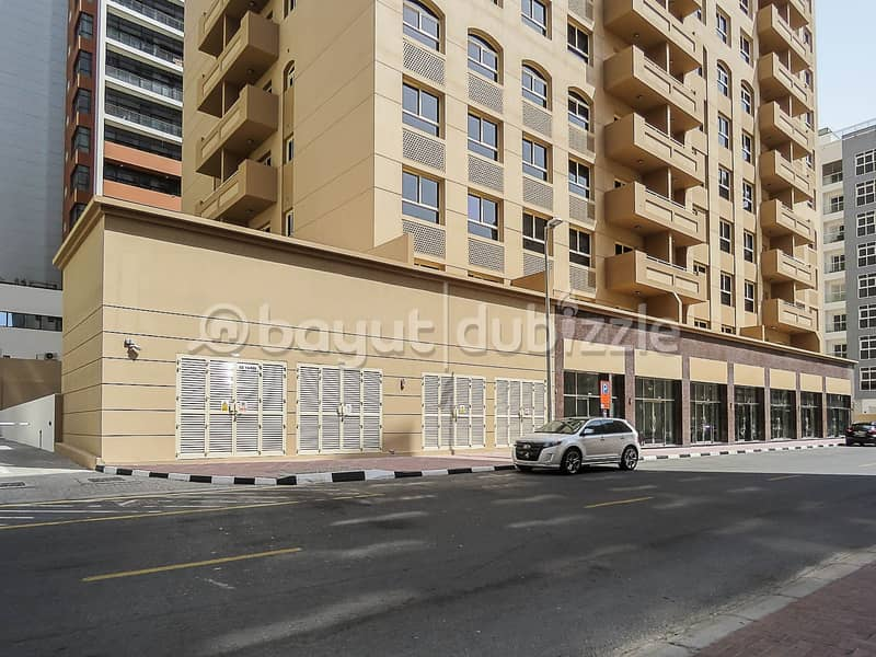 2 Brand new 2BHK flats for rent in Al Barsha 1