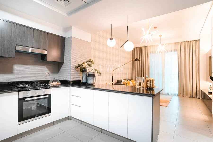 2 8yrs Payment Plan |Pay 10% Down Payment |Handover Dec 2020 | Best Investment Option!!