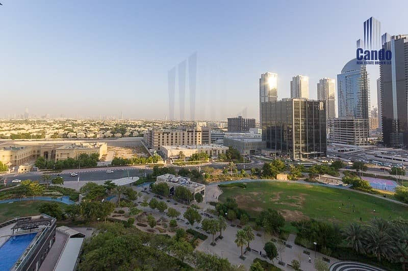 Genuine Listing   Ready for move in   Amazing View