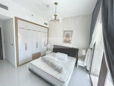 3 Bedroom Flat for Rent in Arjan, Dubai - Fully Furnished Chiller Free Room For Negotiations