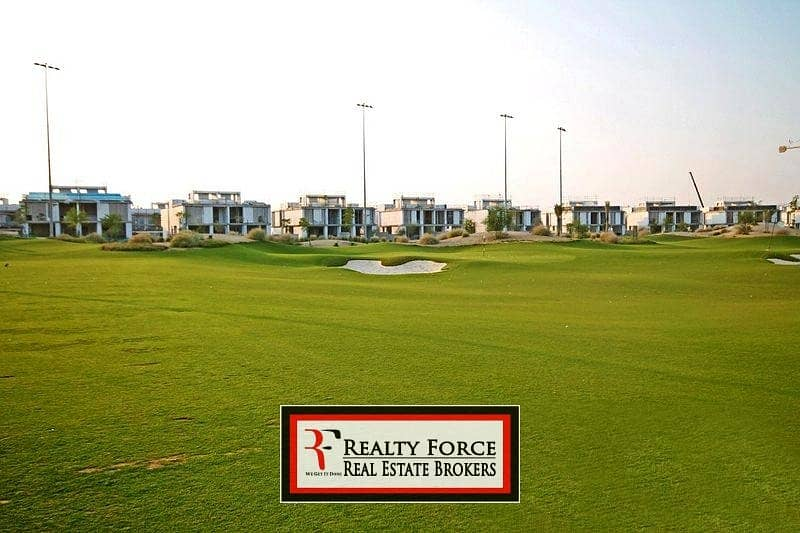 2 PRICED TO SELL | FULL GOLF COURSE VIEW | 4BR MINIMALIST STYLE
