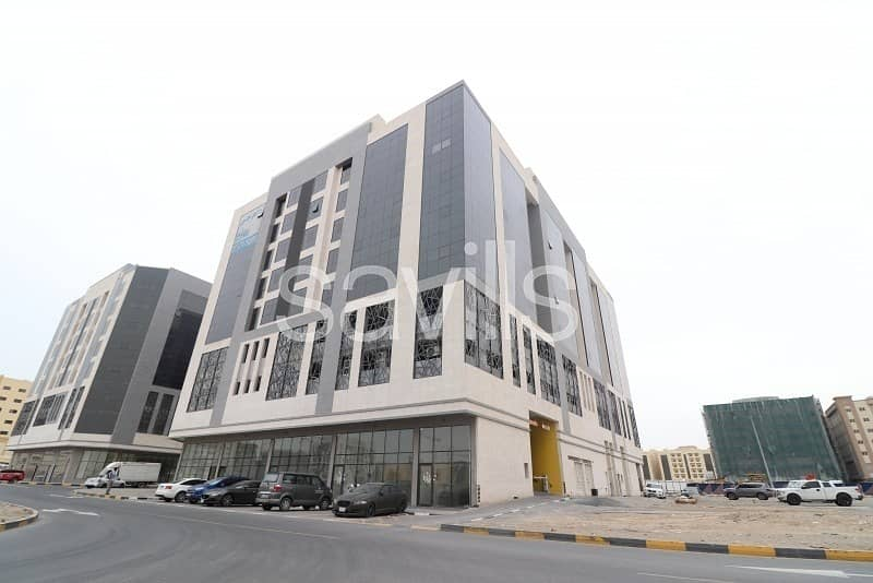 Multiple residential buildings   Bulk deal