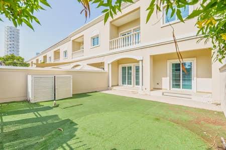 تاون هاوس 2 غرفة نوم للبيع في قرية جميرا الدائرية، دبي - Vastu | Single Row | Vacant | Best price
